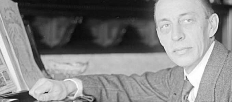 What do Hypnotherapy and Rachmaninoff have in common?